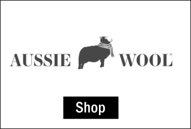 Browse Aussie Wool Comfort Products
