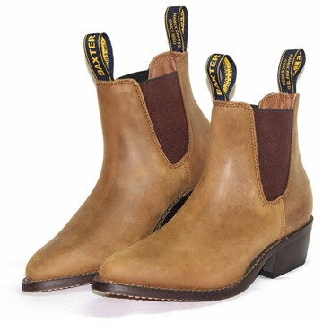 Picture of Bronco Baxter Boot (277)