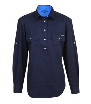 Picture of RM Williams Broken Hill Shirt SB402