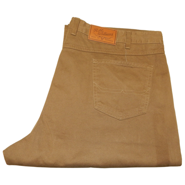 Picture of RM Williams Linesman Regular Jeans (discontinued)