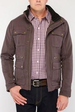 Picture of Mens Overlander Jacket