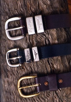 Picture of Belts for Big Men by Rm Williams Made to Order