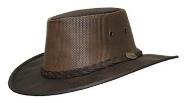 Picture of Barmah Squashy Kangaroo Cooler Hat