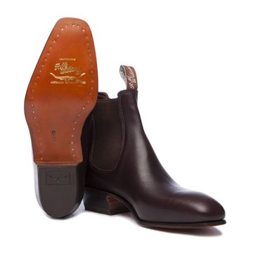 Picture of RM Williams Cleve Boot B525Y