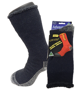 Picture of Heavy Duty Adventurer Work Sock