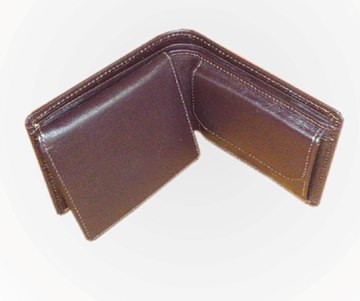 Picture of Wallet Kangaroo Leather - Card and Coin W306K