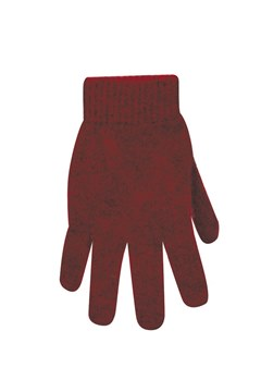 Picture of Native World Plain Glove