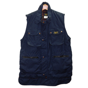 Picture of Wild Rider Dryskin Vest Teflon Coated Fabric