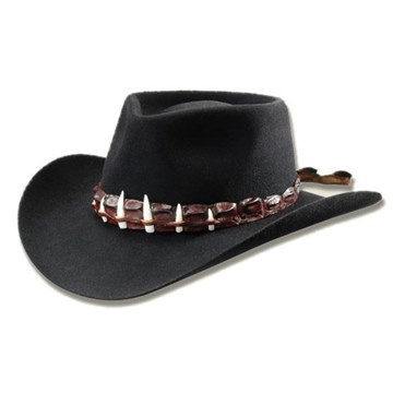 Picture of Akubra Croc Hat