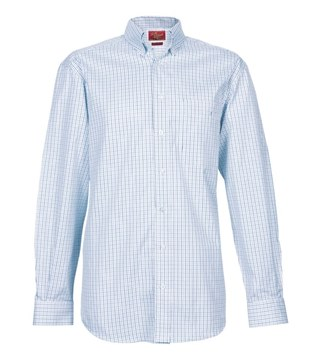 Picture of RM Williams Milton Long Sleeve Shirt SH158
