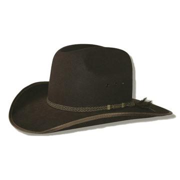 Picture of Akubra Saddle Bronc Hat