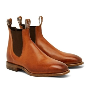 Picture of RM Williams Chinchilla Boot