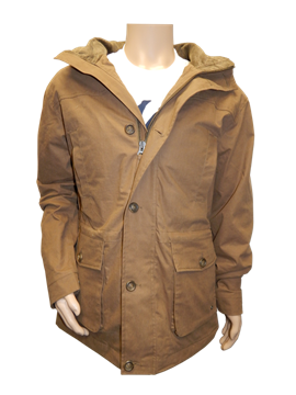 Picture of Driza Bone Bellfield Coat