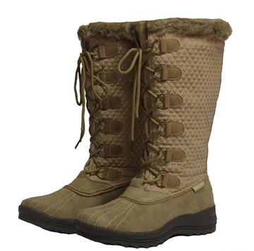 Picture of Baxter Whistler High leg boot