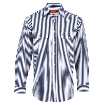 Picture of RM Williams Eaglehawk Bay Shirt