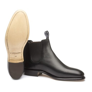 Picture of RM Williams Kangaroo Adelaide Boots