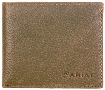 Picture of Ariat Bi-Fold Wallet