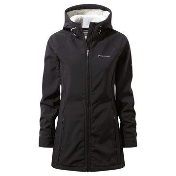 Picture of Ingrid Hooded Softshell